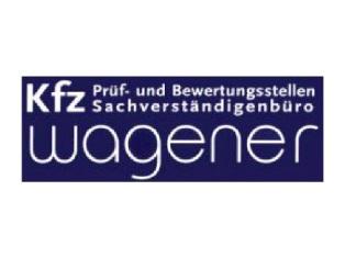 wagener partner logo